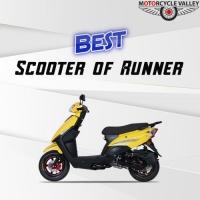 Best Scooter of Runner
