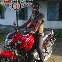 Hero Glamour motorcycle price in Bangladesh  Full specifications
