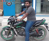 Hero Honda Hunk 150 Ownership Review By Tamal Das Motorbike Review