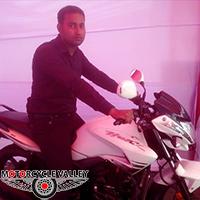 Hero Hunk DD 15000km riding experiences by Iqbal Hossain