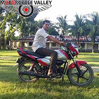 Hero iSmart+ 15000km riding experiences review by Rezaul Karim