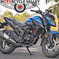 Honda xBlade Features Review