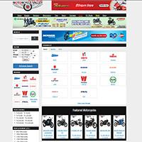Impact of Digital Platform on Motorcycle Market