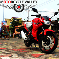 Lifan KPR 165R Features Review
