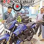 Motorcycle market is rising in Bangladesh