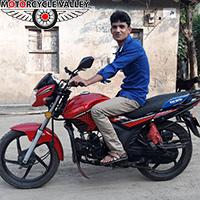 Roadmaster Prime 100 user review by Rakib Ali