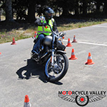 Runner Motorcycle Driving Training Centers