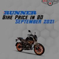 Runner Bike Price in BD September 2021