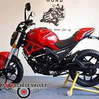 Speeder Big Monster 165 Fi Feature Review