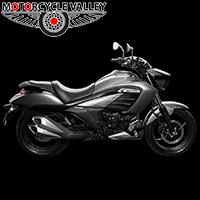 Suzuki Intruder ABS motorcycle price in Bangladesh  Full
