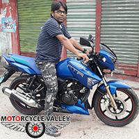 TVS Apache RTR 160 price in Bangladesh September 2019  Pros