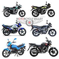 Top 10 100/110cc bikes in Bangladesh 2018