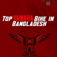 Top Yamaha Bikes in Bangladesh