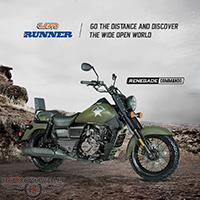 UM Runner Renegade Commando Feature Review
