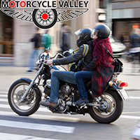 Which Motorcycle you should buy to ride share?