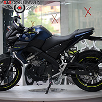 Yamaha MT-15 Features Review