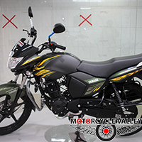 Yamaha Saluto Special Edition Feature Review