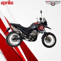 Aprilia Terra 150 Feature Review