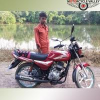 Bajaj CT100 ES User Review 5000km by  Shahrul Islam
