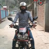 Bajaj Discover 110 Disc 13000 km riding experiences by saddam  Hossain