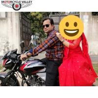 Bajaj Discover 125 Disc 6000km riding experiences by SM Faridul Alam