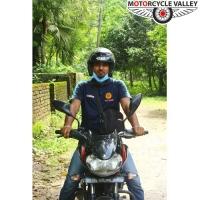 Bajaj Discover 125 Disc User Review 28000km by Najibul Alam
