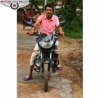 Bajaj Discover 125 Drum User Review 100000km by Hakim Sarkar