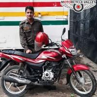 Bajaj Platina 100 KS 11000km Riding experienes by MD Mostafizur Rahman