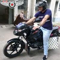 Bajaj Pulsar 150 Neon 5600km riding experiences by Akbar Ali Sagor