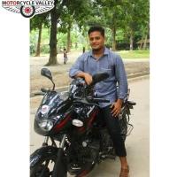 Bajaj Pulsar 150 User Review 8500km by Bindu