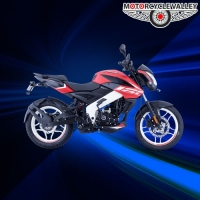 Bajaj Pulsar NS160 Refresh Feature Review