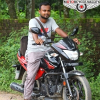Hero Glamour User Review 18000km by Mainul Islam