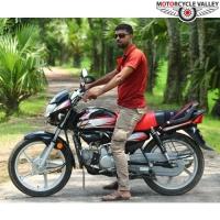 Hero HF Deluxe User Review 11000km by Sohanul Islam Parvez
