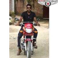 Hero HF Deluxe User Review 16000km by Khairul Islam