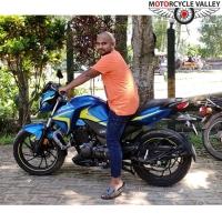 Hero Hunk 150R User Review Asif Rahman