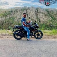 Hero Hunk User Review 17000km by Tanvir Hyder