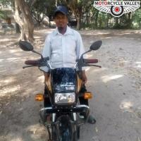 Hero Splendor Plus IBS i3s 3000km riding experiences by Sohel Rana