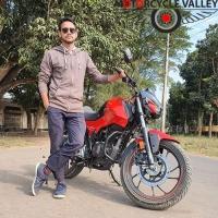 Hero Thriller 160R Fi ABS DD User Review by MD. Rashid Kaikobad Pranto