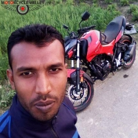 Hero Thriller 160R Fi ABS DD User Review by MD Tazmul Haque