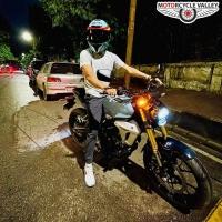 Honda CB 150R Exmotion User Review Nahian Echo
