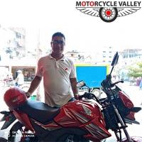 Honda CB Shine SP 2000km riding experiences by Ariful Islam