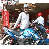 Honda CB Shine SP 4800km riding experience by MD Shafikul Islam