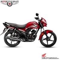 Honda Dream 110 Feature Review