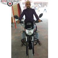 Honda Dream 110 User Review by Rafiq