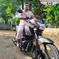 Honda Livo Disc user review by Kollol Hasan