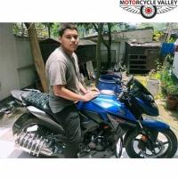 Honda X Blade User Review 10000km by Mosabbir Ebne Mostafa
