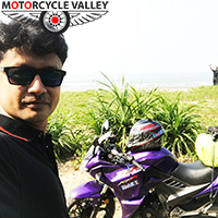 Motorcycle engine cc limit should be increased at least 250cc in Bangladesh : June Shadiqullah