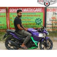 Lifan KPR 150 User Review 37000km by Abdullah