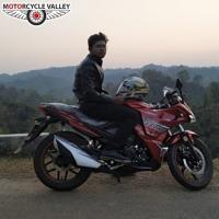 Lifan KPR 165R Carburetor 7500km riding experiences by Bulbul Ahmed