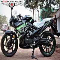 Lifan KPR 165R Carburetor Feature Review